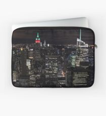 New York, New York! Laptop Sleeve