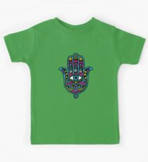 Hand of Fatima Kids Clothes