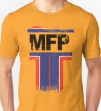 The Main Force Patrol Unisex T-Shirt