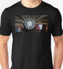 Feather Headdress T-Shirt
