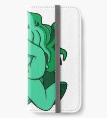 Winnie Thulhu iPhone Wallet/Case/Skin