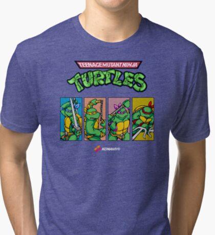 c065a2b88 Teenage Mutant Ninja Turtles Oldschool
