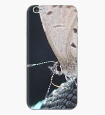 Butterfly Macro iPhone Case
