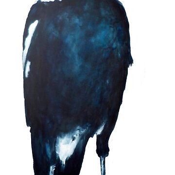 magpie shirt by seabasser