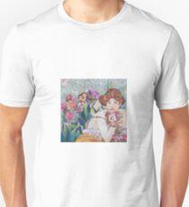 Commission Florist (No. 2) T-Shirt
