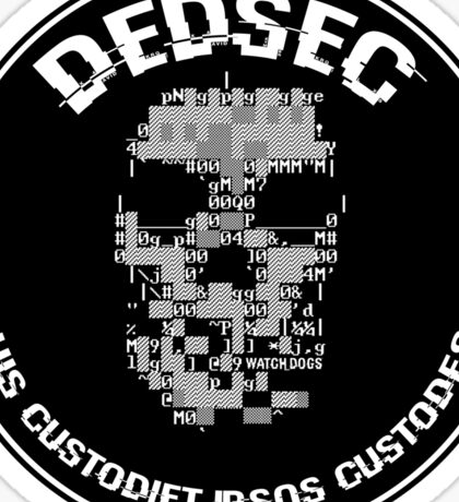 Watch Dogs  Dedsec Bottoms