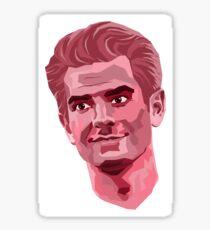 Andrew Garfield  Sticker