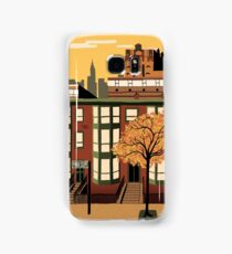 Brooklyn Samsung Galaxy Case/Skin
