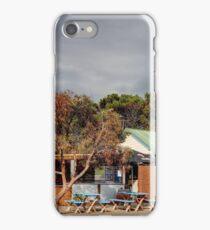 Stokes Bay Cafe iPhone Case/Skin