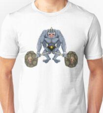 machamp getting swo T-Shirt