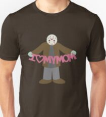 Jason Loves His Mom T-Shirt
