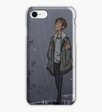 Solace iPhone Case/Skin