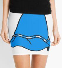 hat bavaria oktoberfest cap funny cool design Mini Skirt