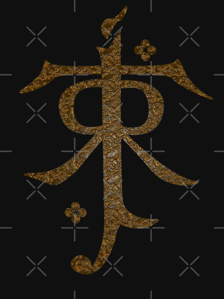 Tolkien Symbol | Unisex T-Shirt