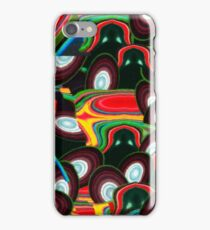 Disco Darth - Space Fantasy Abstract iPhone Case/Skin