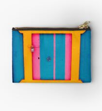 Klima door in Milos Studio Pouch