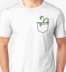 Pickett the Pocket Bowtruckle Unisex T-Shirt