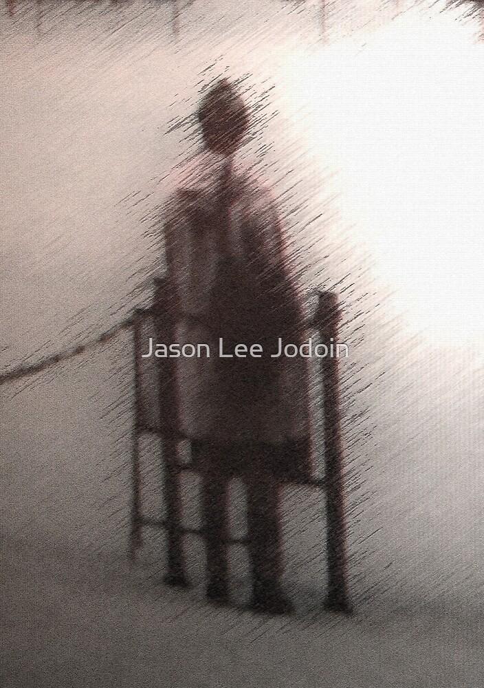 First in Line by Jason Lee Jodoin