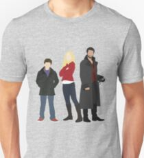 Captain Swan Family T-Shirt