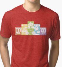 Books that Inspire Tri-blend T-Shirt