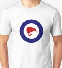 RNZAF Roundel new zealand t shirt T-Shirt