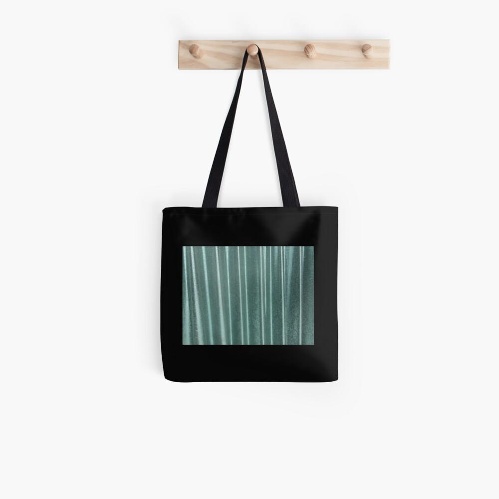 Living in Green Tote Bag