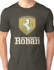 Rohan Unisex T-Shirt