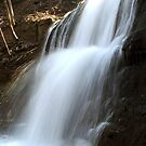 Sherman Falls by BonnieToll