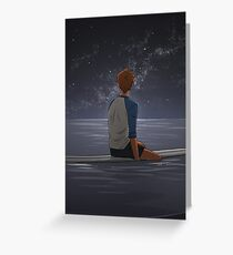 Smile for the Stars Greeting Card