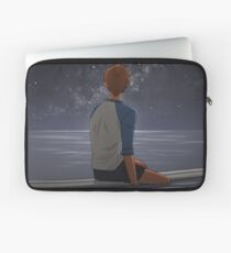 Smile for the Stars Laptop Sleeve