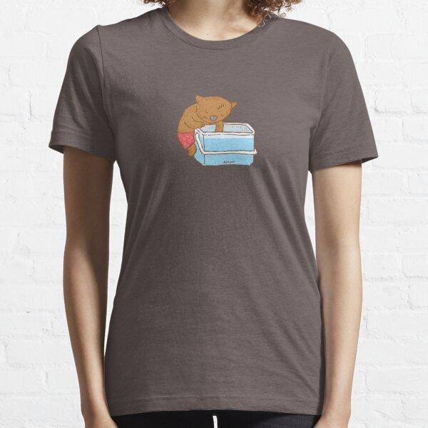 Aussie Wombat Essential T-Shirt