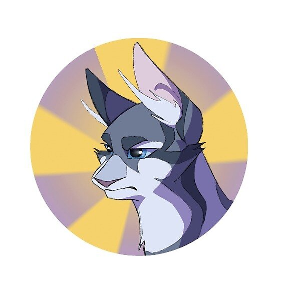 Quot Jayfeather Quot By Tennelle Flowers Redbubble