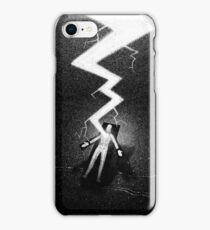 Drawlloween 2016: Frankenstein iPhone Case/Skin