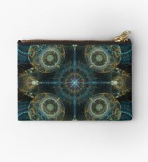 Globes of the First Star Riders Studio Pouch