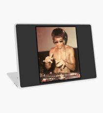 DJ Laptop Skin