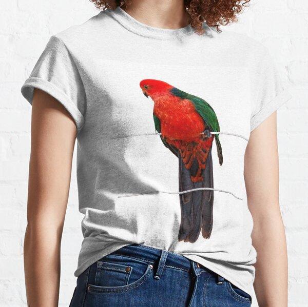 king parrot Classic T-Shirt