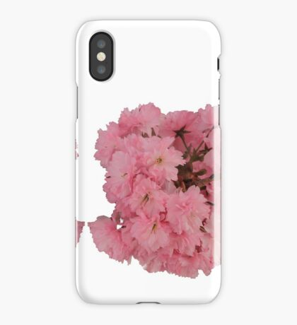 Beaut Blossom Ball iPhone Case/Skin