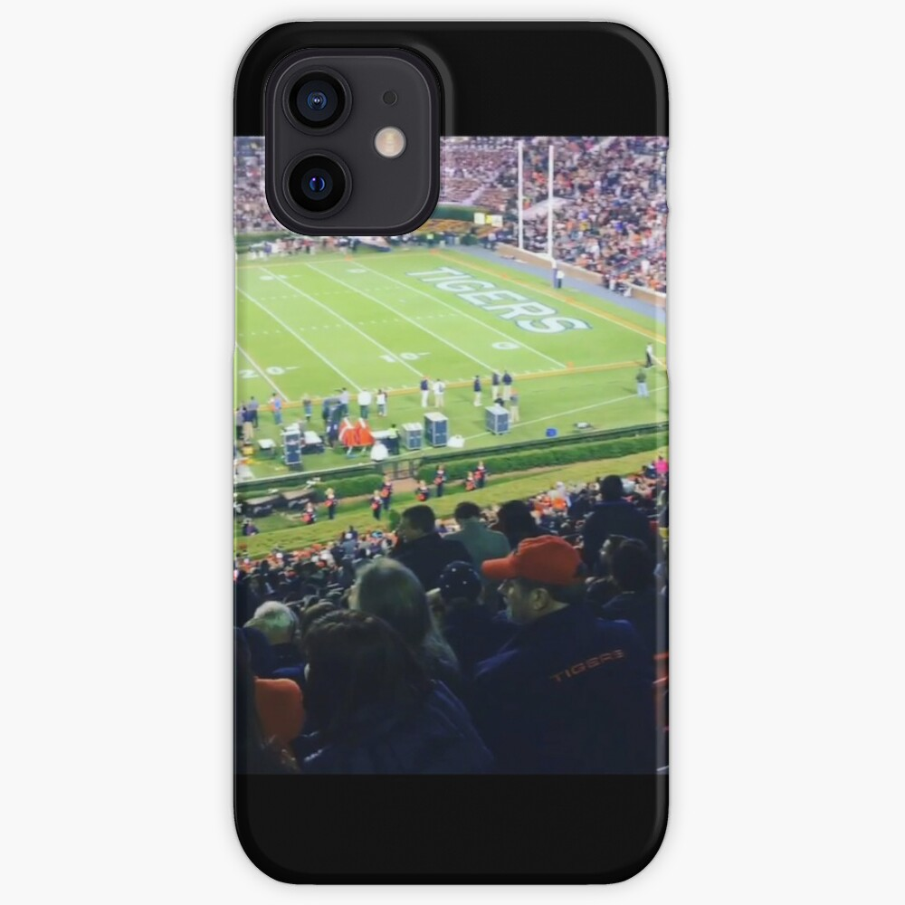 Auburn Enlightened  iPhone Case & Cover