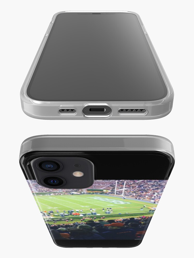 Alternate view of Auburn Enlightened  iPhone Case & Cover