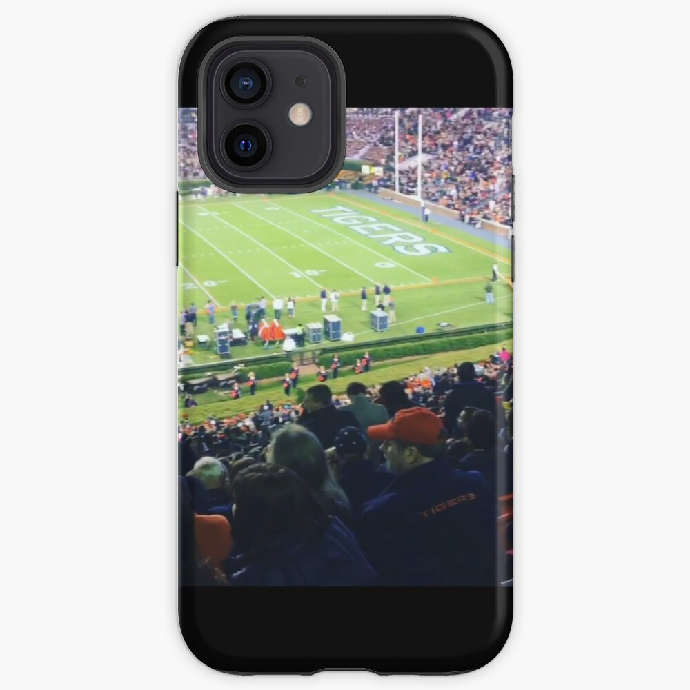 Auburn Enlightened  iPhone Case & Cover