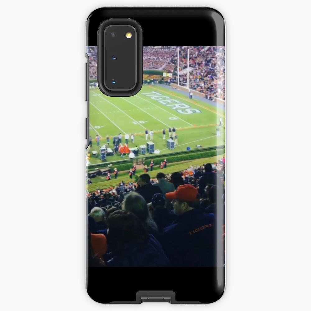 Auburn Enlightened  Case & Skin for Samsung Galaxy