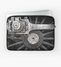 Steam Power Laptop Sleeve
