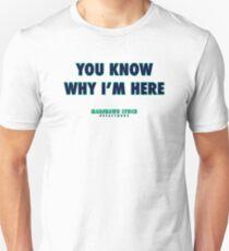 Marshawn Lynch Unisex T-Shirt