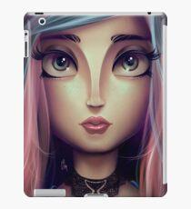 The Eyes iPad Case/Skin