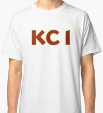 KC 1 Classic T-Shirt