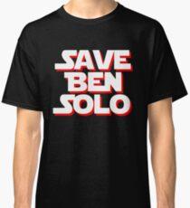 Save Ben Solo - alt Classic T-Shirt