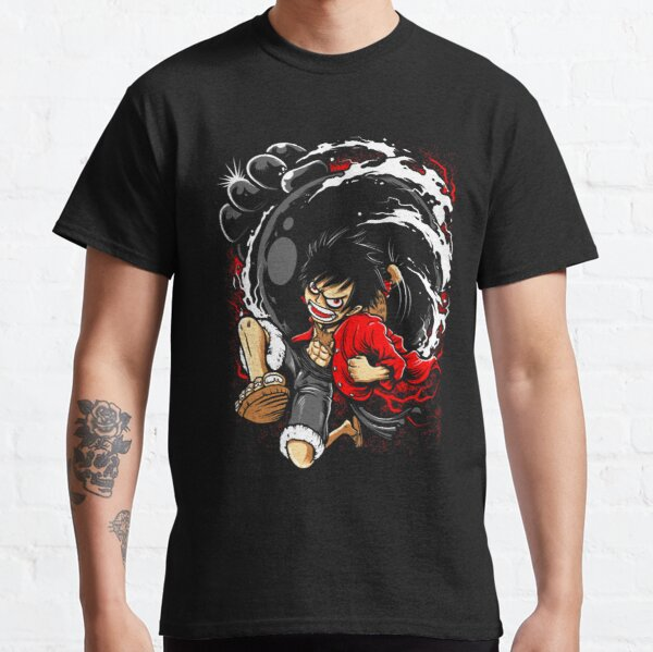 One Punch Classic T-Shirt