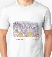 Multiple Deprivation Clerkenwell ward, City of London T-Shirt
