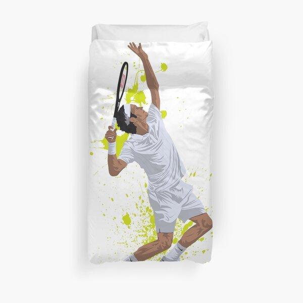 Roger Federer Housse de couette