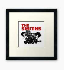 The Smiths Framed Print